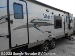 New 2016  Forest River Flagstaff V-Lite 30WFKSS by Forest River from Scenic Traveler RV Centers in Slinger, WI