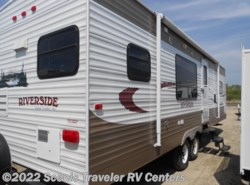 Used 2011  Riverside  29RKS by Riverside from Scenic Traveler RV Centers in Slinger, WI