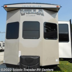 2016 Forest River Salem Villa Estate 394FKDS  - Destination Trailer New  in Slinger WI For Sale by Scenic Traveler RV Centers call 800-568-2210 today for more info.
