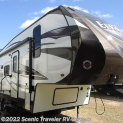 New 2016 Heartland RV ElkRidge Extreme Light E26 For Sale by Scenic Traveler RV Centers available in Baraboo, Wisconsin