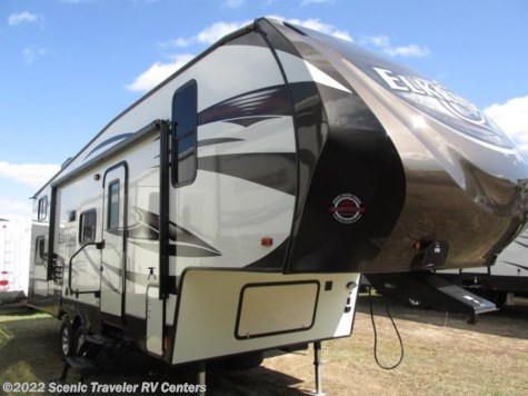 2016 Heartland RV ElkRidge  Extreme Light E26
