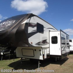 2016 Heartland RV ElkRidge Extreme Light E26  - Fifth Wheel New  in Baraboo WI For Sale by Scenic Traveler RV Centers call 877-898-7236 today for more info.