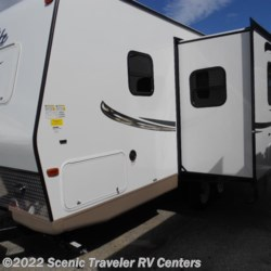 Scenic Traveler RV Centers 2016 Flagstaff Micro Lite 21DS  Travel Trailer by Forest River | Slinger, Wisconsin