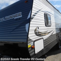 Scenic Traveler RV Centers 2016 Trail Runner TR SLE 21  Travel Trailer by Heartland RV | Slinger, Wisconsin