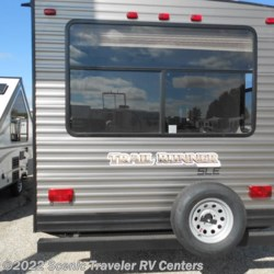 2016 Heartland RV Trail Runner TR SLE 21  - Travel Trailer New  in Slinger WI For Sale by Scenic Traveler RV Centers call 800-568-2210 today for more info.