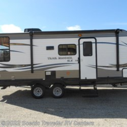 New 2016 Heartland RV Trail Runner TR SLE 21 For Sale by Scenic Traveler RV Centers available in Slinger, Wisconsin