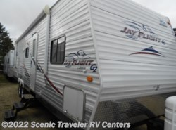 Used 2008  Jayco Jay Flight G2 31 BHDS