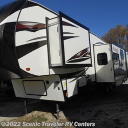 New 2016 Heartland RV ElkRidge E365 For Sale by Scenic Traveler RV Centers available in Slinger, Wisconsin