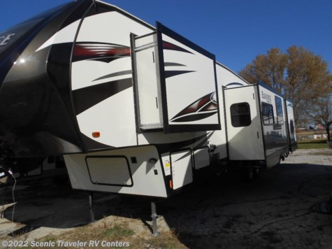 2016 Heartland RV ElkRidge  E365