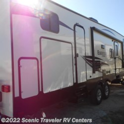 2016 Heartland RV ElkRidge E365  - Fifth Wheel New  in Slinger WI For Sale by Scenic Traveler RV Centers call 800-568-2210 today for more info.