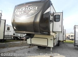 New 2016  Heartland RV ElkRidge 39RDFS by Heartland RV from Scenic Traveler RV Centers in Slinger, WI