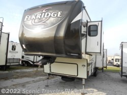 2016 Heartland RV ElkRidge 39 RDFS