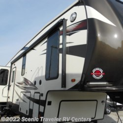Scenic Traveler RV Centers 2016 ElkRidge 39 RDFS  Fifth Wheel by Heartland RV | Slinger, Wisconsin