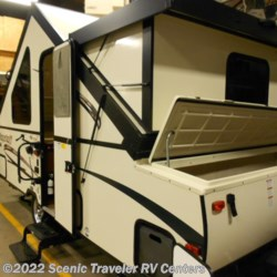 New 2016 Forest River Flagstaff Hard Side 21DMHW For Sale by Scenic Traveler RV Centers available in Slinger, Wisconsin