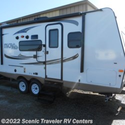 New 2016 Forest River Flagstaff Micro Lite 21DS For Sale by Scenic Traveler RV Centers available in Slinger, Wisconsin