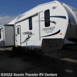 New 2016 Forest River Flagstaff Super Lite/Classic 8529IKBS For Sale by Scenic Traveler RV Centers available in Slinger, Wisconsin