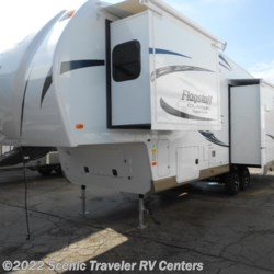 2016 Forest River Flagstaff Super Lite/Classic 8529IKBS  - Fifth Wheel New  in Slinger WI For Sale by Scenic Traveler RV Centers call 800-568-2210 today for more info.