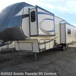 New 2017 Forest River Salem Hemisphere Lite 346RK For Sale by Scenic Traveler RV Centers available in Baraboo, Wisconsin