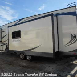 2017 Forest River Salem Hemisphere Lite 346RK  - Fifth Wheel New  in Baraboo WI For Sale by Scenic Traveler RV Centers call 877-898-7236 today for more info.