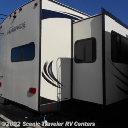 Scenic Traveler RV Centers 2017 Salem Hemisphere Lite 346RK  Fifth Wheel by Forest River | Baraboo, Wisconsin