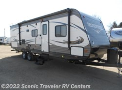 New 2017  Heartland RV Trail Runner TR 275 ODK by Heartland RV from Scenic Traveler RV Centers in Slinger, WI