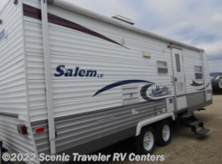 Used 2006  Forest River Salem 27FBSS by Forest River from Scenic Traveler RV Centers in Slinger, WI