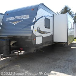 2017 Heartland RV Trail Runner TR 39 FQBS  - Destination Trailer New  in Slinger WI For Sale by Scenic Traveler RV Centers call 800-568-2210 today for more info.