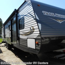 Scenic Traveler RV Centers 2017 Trail Runner TR 39 FQBS  Destination Trailer by Heartland RV | Slinger, Wisconsin