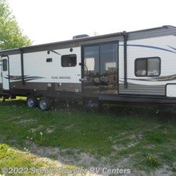 New 2017 Heartland RV Trail Runner TR 39 QBBH For Sale by Scenic Traveler RV Centers available in Slinger, Wisconsin