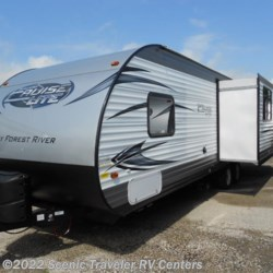 2017 Forest River Salem Cruise Lite 254RLXL  - Travel Trailer New  in Slinger WI For Sale by Scenic Traveler RV Centers call 800-568-2210 today for more info.