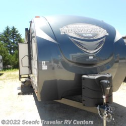 New 2017 Forest River Salem Hemisphere Lite 272RL For Sale by Scenic Traveler RV Centers available in Slinger, Wisconsin