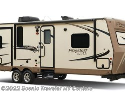 New 2017  Forest River Flagstaff Super Lite/Classic 27BESS by Forest River from Scenic Traveler RV Centers in Slinger, WI