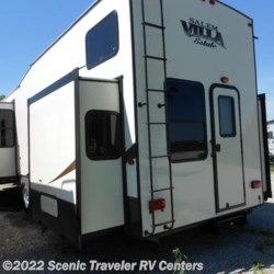 Scenic Traveler RV Centers 2017 Salem Villa Estate 4102BFK  Destination Trailer by Forest River | Slinger, Wisconsin