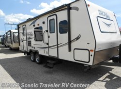 New 2017  Forest River Flagstaff Micro Lite 25DKS by Forest River from Scenic Traveler RV Centers in Slinger, WI