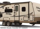 2017 Forest River Flagstaff Micro Lite 25DKS