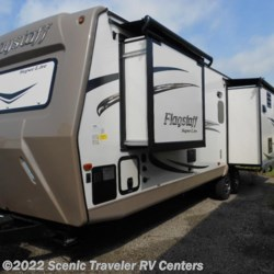 New 2017 Forest River Flagstaff Super Lite/Classic 27RLWS For Sale by Scenic Traveler RV Centers available in Slinger, Wisconsin