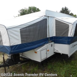 Used 2005 Palomino Mustang For Sale by Scenic Traveler RV Centers available in Slinger, Wisconsin
