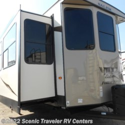 New 2017 Forest River Salem Villa Estate 385FLBH For Sale by Scenic Traveler RV Centers available in Slinger, Wisconsin