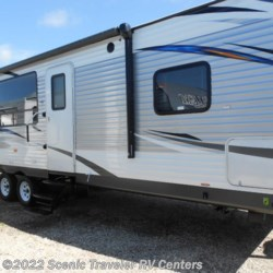 New 2017 Forest River Salem T27RKSS For Sale by Scenic Traveler RV Centers available in Slinger, Wisconsin