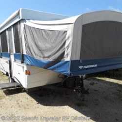 2005 Fleetwood Trailers Americana ALLEGIANCE  - Popup Used  in Slinger WI For Sale by Scenic Traveler RV Centers call 800-568-2210 today for more info.