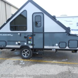 New 2017 Forest River Flagstaff Hard Side 12RBSSE For Sale by Scenic Traveler RV Centers available in Slinger, Wisconsin