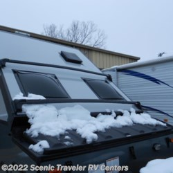 2017 Forest River Flagstaff Hard Side 12RBSSE  - Popup New  in Slinger WI For Sale by Scenic Traveler RV Centers call 800-568-2210 today for more info.