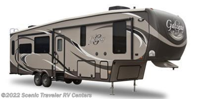 2014 Heartland RV Gateway  3300ML