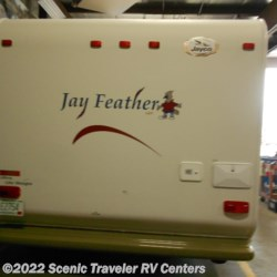 2004 Jayco Jay Feather 22U  - Travel Trailer Used  in Slinger WI For Sale by Scenic Traveler RV Centers call 800-568-2210 today for more info.