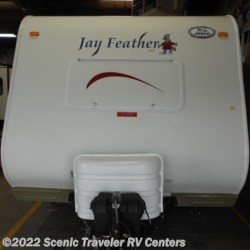 Scenic Traveler RV Centers 2004 Jay Feather 22U  Travel Trailer by Jayco | Slinger, Wisconsin