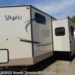 Scenic Traveler RV Centers 2017 Flagstaff V-Lite 30WTBSK  Travel Trailer by Forest River | Slinger, Wisconsin
