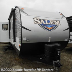 New 2018 Forest River Salem T27REIS For Sale by Scenic Traveler RV Centers available in Slinger, Wisconsin