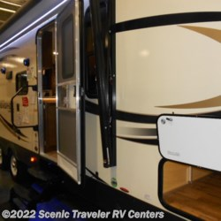 New 2017 Forest River Salem Hemisphere Lite 27BH For Sale by Scenic Traveler RV Centers available in Baraboo, Wisconsin