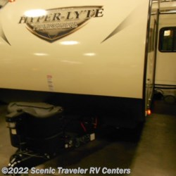 2017 Forest River Salem Hemisphere Lite 27BH  - Travel Trailer New  in Baraboo WI For Sale by Scenic Traveler RV Centers call 877-898-7236 today for more info.