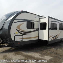 Scenic Traveler RV Centers 2017 Salem Hemisphere Lite 312QBUD  Travel Trailer by Forest River | Slinger, Wisconsin